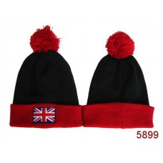 2c9296c7befb5 ... low cost british flag beanies knit hats black red 005 b67e5 67cd7