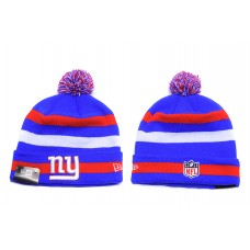 Cheap NFL New York Giants New Era Beanies Knit Hats 01
