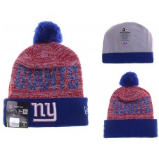NFL NEW YORK GIANTS NEW ERA BEANIES KNIT HATS 01